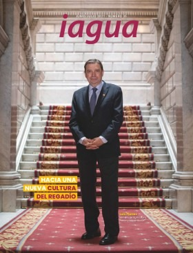 iAgua Magazine 35