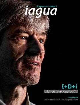 iAgua Magazine 32