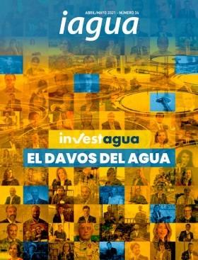 iAgua Magazine 34