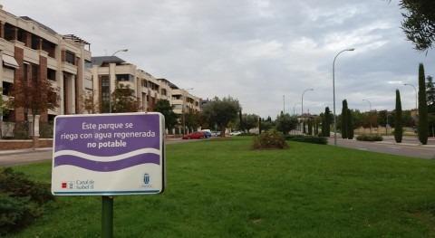futuro es hoy aprovechamiento agua lluvia Ordenanzas Agua Municipales