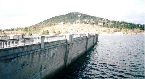 Presa Navacerrada