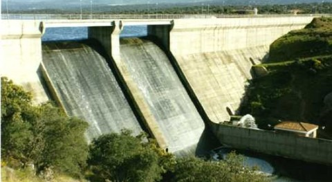 Presa Nogales
