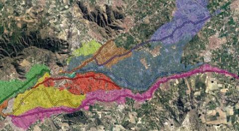 Finalizamos redacción Proyecto Inversiones Juzgado Privativo Aguas Orihuela