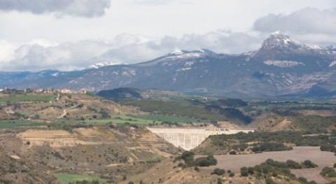 Adjudicada mejora abastecimiento y pavimentaciones Apiés, Huesca