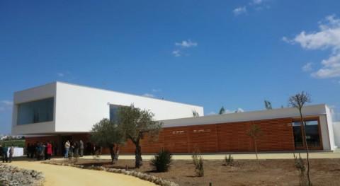 Andalucía tramita subvención 200.000 euros afrontar deudas Fundación Centa