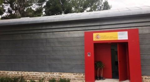 Archivo General e Histórico Confederación Hidrográfica Segura