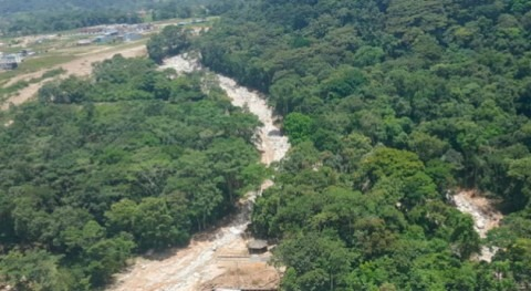 bosque salvó al barrio Carmen inundaciones Mocoa