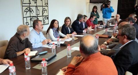 Toledo pondrá conocimiento Fiscalía y UE problema contaminación Tajo