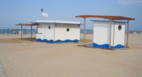 Soluciones saneamiento playas