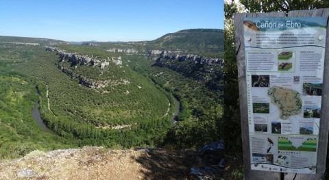 Conoce Cañón Ebro, Valdelateja Pesquera Ebro Burgos