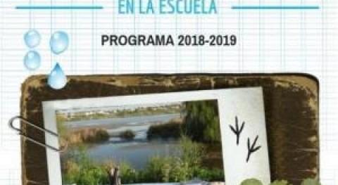 """CHG presenta Programa Educativo 2018-2019: """" Guadiana Escuela"""""""