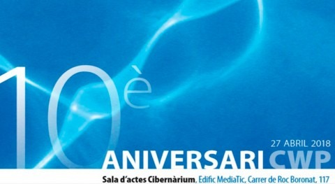 Aqualia estará presente acto 10º Aniversario Catalan Water Partnership