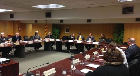 Aprobados 100.000 euros más municipios catalanes problemas suministro agua