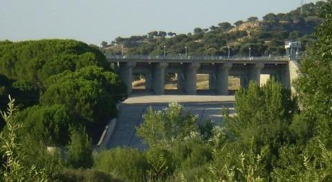 reserva hidráulica española, al 37,2% capacidad