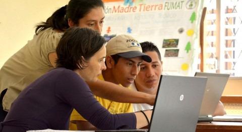 Nuevo curso virtual aborda cambio climático y importancia balance hídrico agricultura