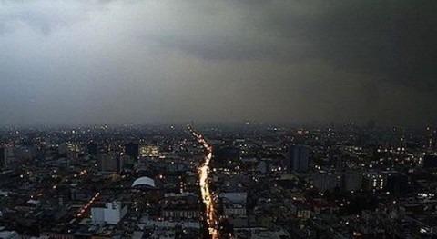 Recolección agua lluvia como alternativa abasto ciudad México