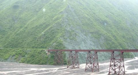 AZUD colabora reconversión productiva río Toro