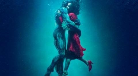Agua, cine y palomitas