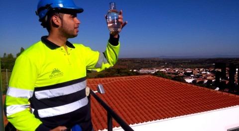 Promedio llevó hogares casi tres millones y medio metros cúbicos agua 2018