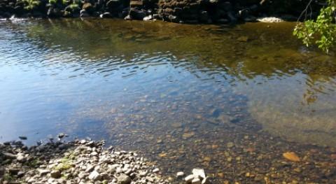prolongación acondicionamiento río Badella Bande, información pública