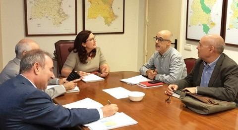 viabilidad trasvase Júcar-Vinalopó depende trabajo conjunto Valencia y Gobierno