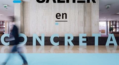 Salher Concreta 2019, feria más importante construcción, diseño y ingeniería Portugal