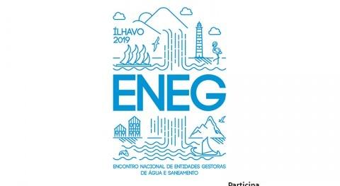 Salher participa ENEG 2019, Encuentro Portugués Empresas Gestoras Agua y Saneamiento