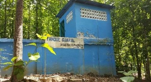 """Proyecto """"Gestión Agua Smarty"""" impulsado Global Code Technology y Arantec Costa Rica"""