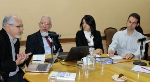 Investigadores UC presentan estudio que pretende diagnosticar ordenanzas municipales Chile