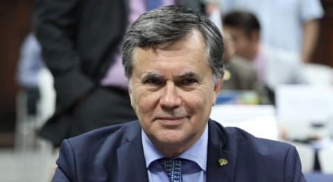 Manuel Otero asumirá funciones al frente IICA periodo 2018-2022