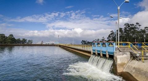 Quito lidera cumplimiento ODS cobertura y calidad agua potable