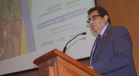 ANEAS participó 2° Encuentro Latinoamericano Juventud y Ambiente