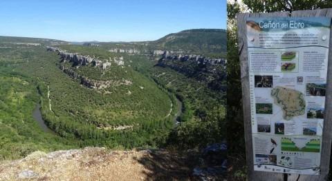 12 rincones visitar cuenca Ebro