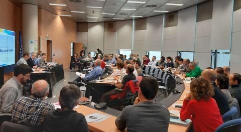 CHE acoge jornada participación documentos Tercer Ciclo Planificación