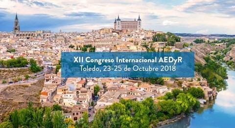 Abierto plazo presentación Abstracs XII Congreso Internacional AEDYR