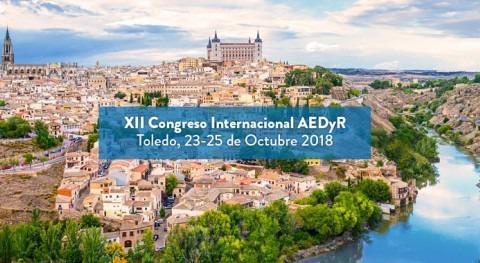 Ampliado 15 marzo plazo presentar Abstracts XII Congreso AEDYR