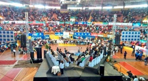 Celebrada primera junta regional agua potable y saneamiento Azuay