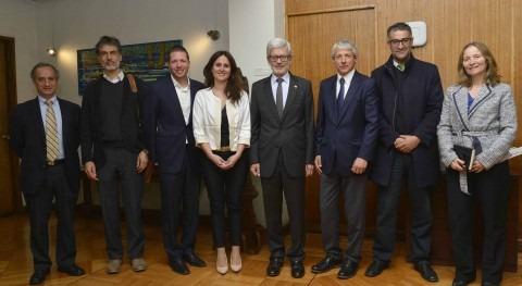 Chile: Escenarios Hídricos 2030 y Ministerio Obras Públicas exploran colaboración