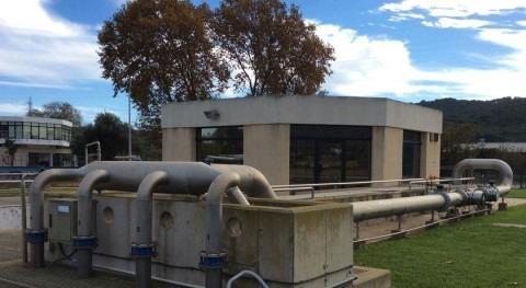 Adasa participa proyecto europeo mejorar eficiencia producción agua regenerada