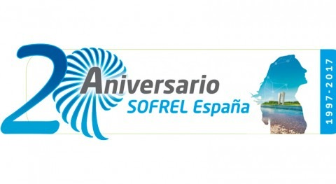 Sofrel España celebra 20 años existencia