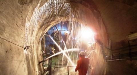 Corea se interesa experiencia española gestión, mantenimiento y reparación presas
