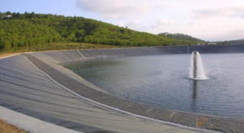apuesta economía circular: reutilización agua depurada