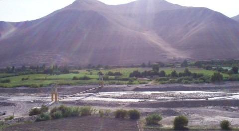 Autoridad Nacional Agua Perú entregó licencias uso agua más mil agricultores Moquegua