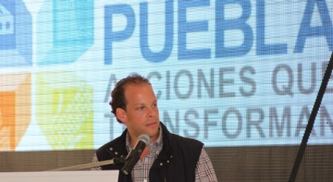 Conagua destinará al estado Puebla 12,3 millones dólares modernización riego
