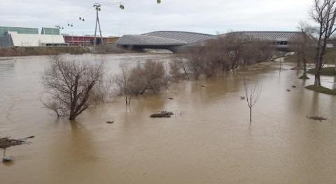 Plan Gestión Riesgo Inundación Cuenca Ebro PGRIEbro