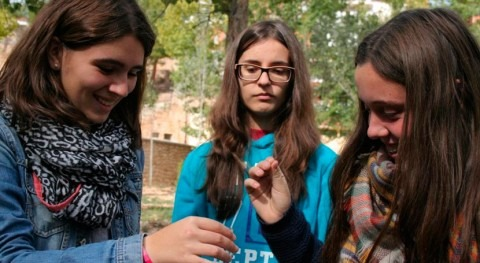 ADECAGUA continúa trabajando educación escolares calidad agua