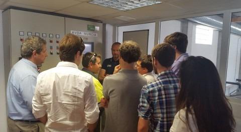 sistema vacío Santa Pola suscita interés otros municipios españoles