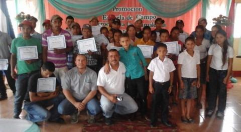 Jinotega cuenta primeros gestores integrales recursos hídricos
