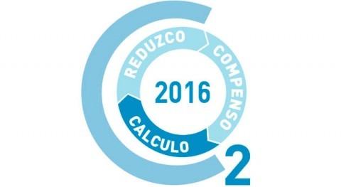 """CADAGUA cuenta sello """"Calculo-Reduzco-Compenso"""" MAPAMA"""