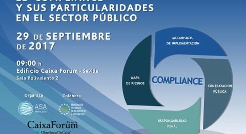 Jornada: Compliance y particularidades sector público
